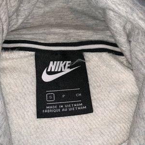 Nike Tops - Nike Women's Sportswear Rally Hoodie